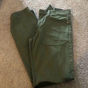 Men's Levi pants